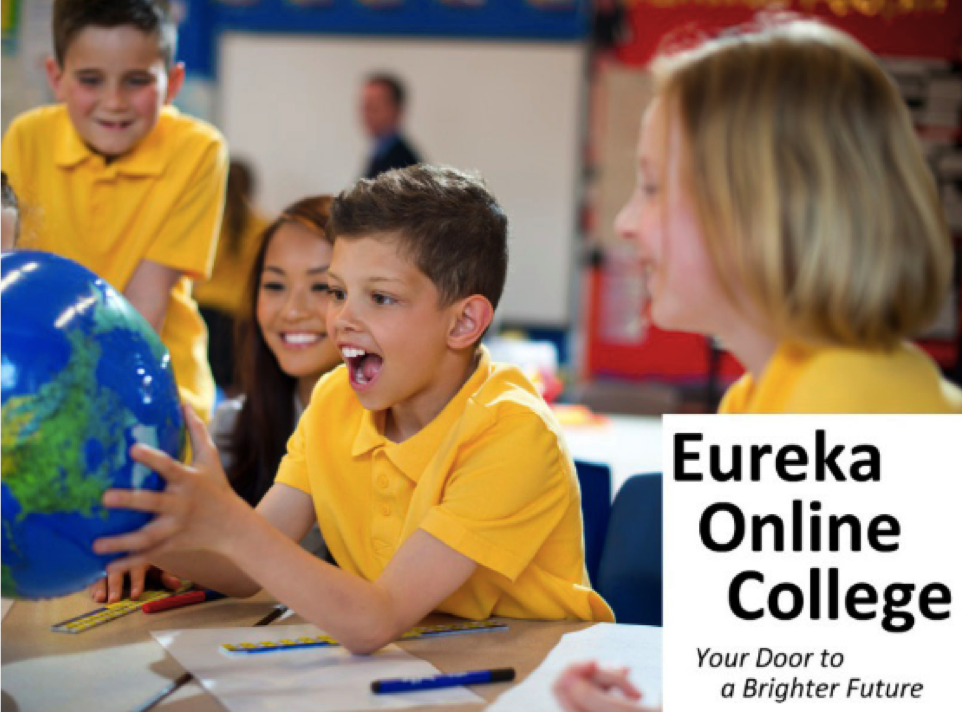 Click for Eureka Online Information